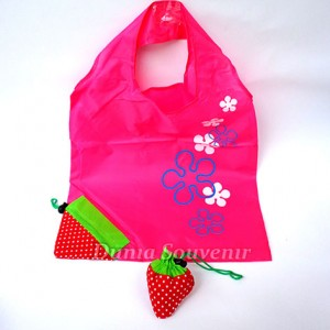 Tas Lipat Strawberry