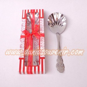 Centong Stainless (Box)