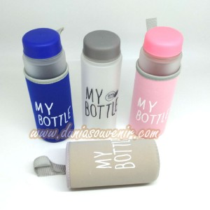 My Bottle Doff Pouch Busa