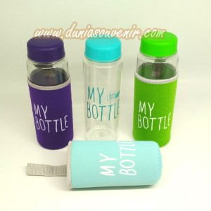 My Bottle Bening Pouch Busa